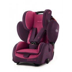 Recaro Fotelik Young Sport Hero Power Berry 9-36 kg
