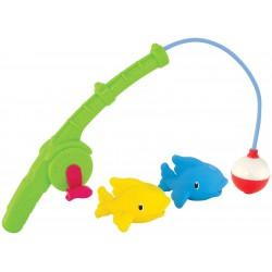 MUNCHKIN Zabawka Kąpielowa Wędka