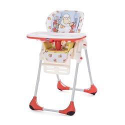Chicco Krzesełko  do Karmienia Polly 2w1 DOLLY