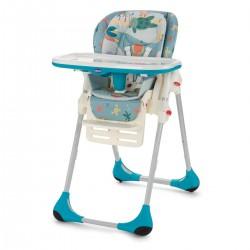 Chicco Krzesełko do Karmienia Polly 2w1 SEA DREAMS