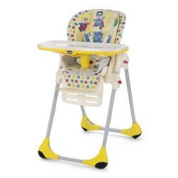 Chicco Krzesełko do Karmienia Polly 2w1 ENERGY