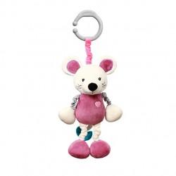 ONO Zabawka z Wibracją MOUSE SYBIL 629