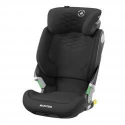 Maxi-Cosi Fotelik KORE PRO i-Size AUTHENTIC BLACK 15-36kg