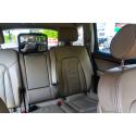 miniDrive Lusterko regulowane samochodowe do obserwacji dziecka