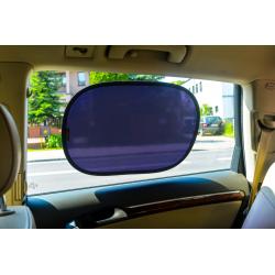 Osłona Przeciwsłoneczna Elektrostatyczna miniDrive Dark