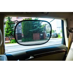 miniDrive Osłona Przeciwsłoneczna Elektrostatyczna