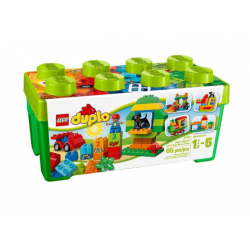 LEGO DUPLO Uniwersalny Zestaw Klocków 10572