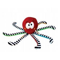HENCZ TOYS Ośmiornica z Odgłosami Prenatalnymi Czerwona 965