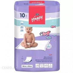 BELLA Podkłady Higieniczne dla Dzieci 60x90 10szt