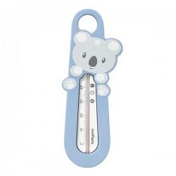 Babyono Termometr do wody niebieska Koala