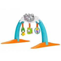 CHICCO Muzyczny Zestaw Gimnastyczny HIPPO