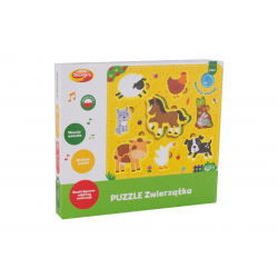 DUMEL DISCOVERY Puzzle z...