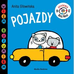 Akademia Kici Koci Pojazdy