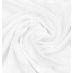 DuetBaby Pieluszka Bambusowa biała 90x90
