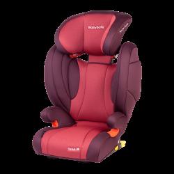 BabySafe Fotelik Samochodowy Saluki Pink Violet 15-36kg
