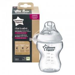 TOMMEE TIPPEE Butelka Antykolkowa 0m+ 260ml