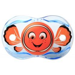 RaZ Baby Smoczek uspokajający Rybka Finley