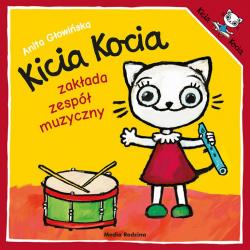 KICIA KOCIA Zakłada Zespół...