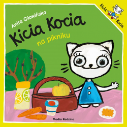 Kicia Kocia na Pikniku