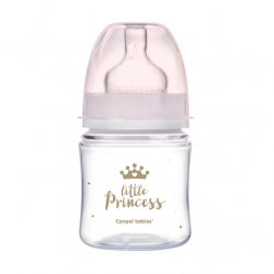 CANPOL Butelka Antykolkowa Princess 35/233