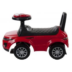 Pojazd Jeździk Czerwony SUN BABY