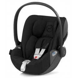 CYBEX Fotelik CLOUD Z i-Size PLUS DEEP BLACK