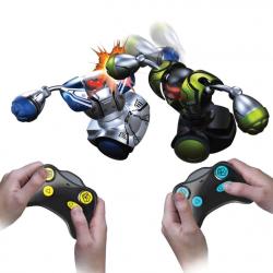 Silverlit Robo COMBAT 2-Pack Zdalnie Sterowane Roboty