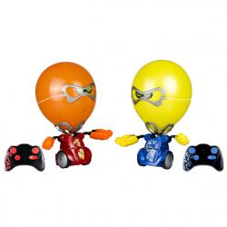 SILVERLIT Robo Kombat Balloon 2-pak