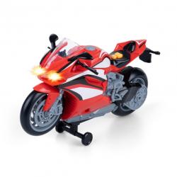 FLOTA MIEJSKA Motocykl Sportowy