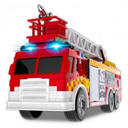 DUMEL FLOTA MIEJSKA Straż Pożarna XXL