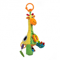 Bali Bazoo Zawieszka Żyrafa Gina z Pozytywką 82874