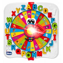 Językowa Zabawka Edukacyjna Baby Prof CHICCO