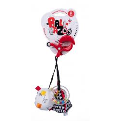 Bali Bazoo Zawieszka Sensoryczna Kształty 80277