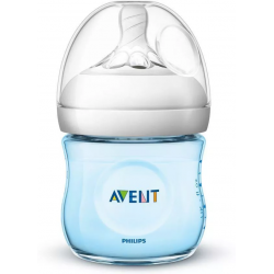 AVENT Butelka Natural Blue 125ml